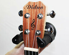 Universal Guitar Stand Cradle Wall Mount Hanger Holder Rack Hook Clip MUSIC Fans