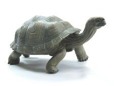 big realistic lifelike galapagos adult tortoise marine reptile safari ltd