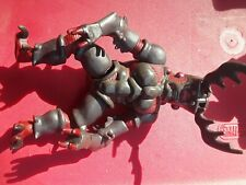 """Mighty Morphin' Power Rangers Evil Space Alien Stag Beetle 4.75"""" 1994 Bandai"""
