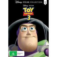 Disney Pixar Collection - Toy Story 3