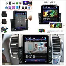 "10.1"" HD Quad-Core 1DIN 2+32GB Car Stereo Radio GPS Nav Player Wifi Mirror Link"