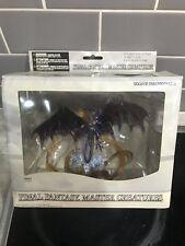 Final Fantasy: Master Creatures Series 1 Bahamut PVC Figure. Square Enix