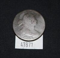West Point Coins ~ 1798 Large Cent