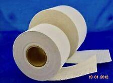 Sticky white sail repair tape 80mm wide,   (PRICE PER MTR)