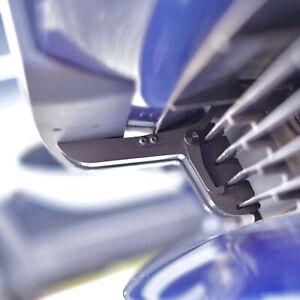 Ottosteer Tesla Model 3 Front License Plate Bracket (Fast Release)