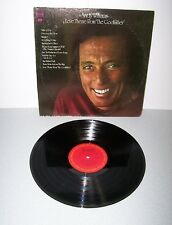 Andy Williams Love Theme Godfather LP Record 1972 CBS /Columbia Records KC-31033