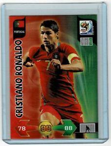 2010 Panini XL Adrenalyn World Cup Cristiano Ronaldo