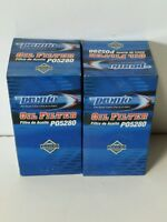 Lot of 2 Pronto Engine Oil Filters fits 03-06 Land Rover Range Rover Sport Range