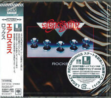 AEROSMITH-ROCKS-JAPAN BLU-SPEC CD2 D73