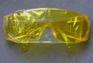 Détecteur de Fuite Froid Climatiseurs UV - Lunettes / Masque Protection