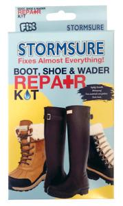 Boot Shoe & Wader Repair Kit