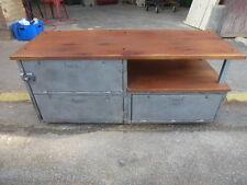 Superbe  meuble tv industriel télévision meuble bas mobilier industriel loft