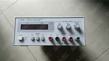 1PC used Agilent E3630A 35W Triple Output DC Regulated Power Supply