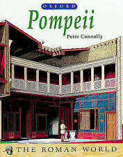 POMPEII., Connolly, Peter. , Used; Very Good Book