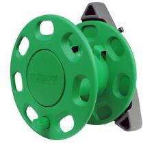 HOZELOCK 2420 30M COMPACT HOSE PIPE STORAGE WALL MOUNTED REEL