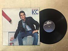 KC & THE SUNSHINE BAND THE PAINTER LP 33 GIRI