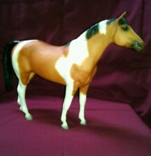 Breyer Traditional Treckaner 1995 show special Kaleidoscope limited 7,700 made