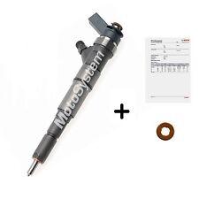 Einspritzdüse Injektor Injector Peugeot 1007 3008 5008 308 1.6 HDI 0445110297