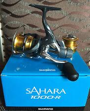 Shimano Sahara 1000 R Spinnrolle