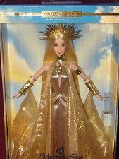 Dolls Mattel Morning Sun Princess 2000 Barbie Doll 27688 14+