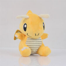 "New Pokemon Dragonite Cute Pokedoll Soft Stuffed Plush Doll Toy Great gift 7"" US"