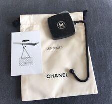 Authentic CHANEL LES BEIGES Handbag Hook Hanger Shopping Bag Umbrella table NEW