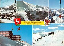 GG09944   skizirkus hahnenkamm kitzbuhel kirchberg tirol austria