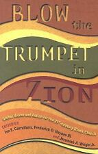 Blow the Trumpet in Zion!: Global Vision and Action for the 21st Century Black C
