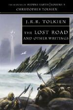 The History of Middle-earth (5) - The Lost Road: and Other Writings: V.5 1 by Ch