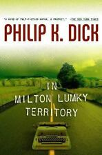 In Milton Lumky Territory by Dick, Philip K.