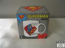 Superman Figural Coffee Mug DC Comics Brand New