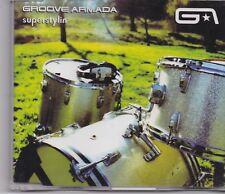 Groove Armada-Superstylin cd maxi single
