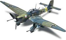 Revell German Stuka Ju 87G-1 1/48 scale airplane plastic model kit new 5270