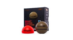 Deeper Smart Sonar Chirp+ 2 Fishfinder Wifi GPS Echo Sounder NEW Carp Fishing