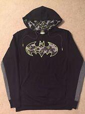 BATMAN Superman JUSTICE LEAGUE movie Joker MEN'S New HOODIE Jacket Sweat SHIRT