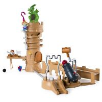 Rube Goldberg - The Castle Escape Challenge 51728116 6033578