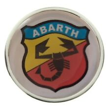 ABARTH SCORPION 500  GOLF BALL MARKER