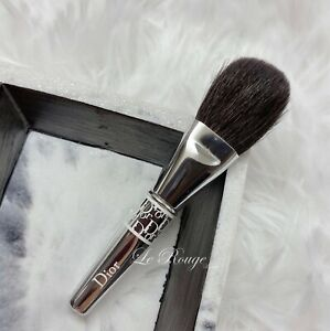 CHRISTIAN DIOR BACKSTAGE mini blush BRUSH (might have little scratches) travel