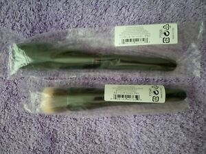 Set of Two bareMinerals Make-Up Brushes