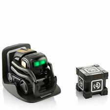 Brand New Vector Robot by Anki, A Home Robot Who Hangs Out and Helps Out