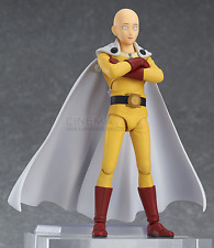 ONE PUNCH MAN Saitama Figma Action Figure # 310 Max Factory Good Smile Company