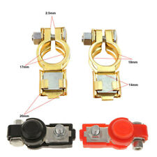 Car Battery Terminal Marine Clip Adjustable Positive&Negative Connector Clamp