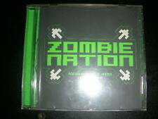 "Trance CD Zombie Nation - "" Kernkraft 400 (3 Mixes)"" Radikal"