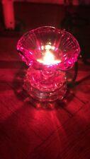 Glass Electric Dice Scent Oil Tart Diffuser Warmer Burner Aroma Fragrance Lamp