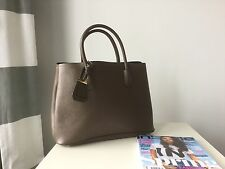 Browns sac fourre-tout taupe Women's taupe tote