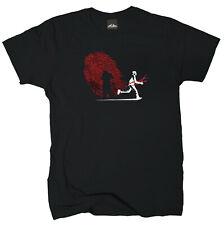 Wolkenbruch® Herren T-Shirt Stohlen Fingerprint Unknown Identity Gr.M bis XXXXXL