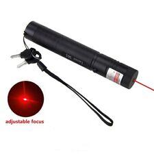Neuer Starker High Power Laserpointer Rot, Akku