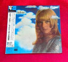 SYLVIE VARTAN Comme un Garcon JAPAN MADE MINI LP CD NEW BVCM-37758