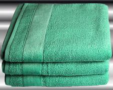 3 Handtücher / Handtuch VOSSEN Silence minze