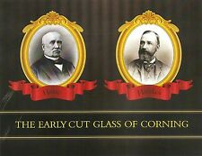 The Early Cut Glass of Corning – J. Hoare & T.G. Hawkes 1870-1890 catalog ACGA